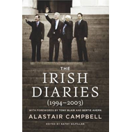 Irish Diaries (1994-2003) (BOK)