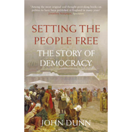 Setting the People Free (BOK)