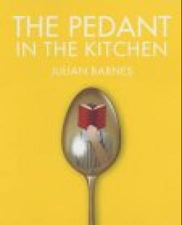 The Pedant in the Kitchen (BOK)