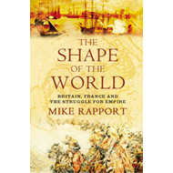 Shape of the World (BOK)
