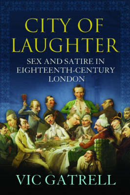 City of Laughter (BOK)