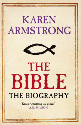 The Bible: The Biography (BOK)