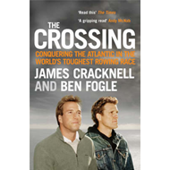 The Crossing: Conquering the Atlantic in the World's Toughest Rowing Race (BOK)