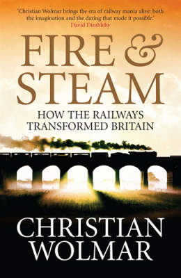 Fire and Steam (BOK)