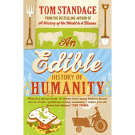 An Edible History of Humanity (BOK)
