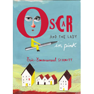 Oscar and the Lady in Pink (BOK)