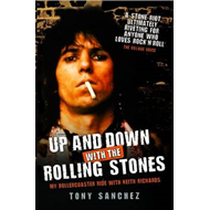 Up and Down with the Rolling Stones (BOK)