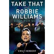 Take That and Robbie Williams - Back for Good (BOK)