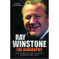 Ray Winstone - the Biography (BOK)