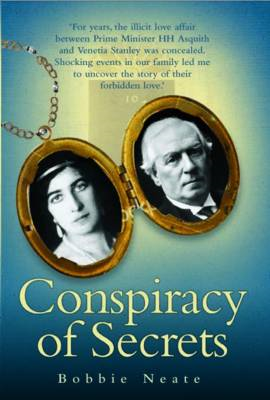 Conspiracy of Secrets (BOK)