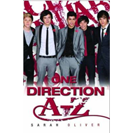 One Direction A-Z (BOK)