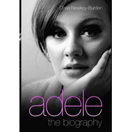 Adele - The Biography (BOK)