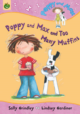 Poppy and Max and Too Many Muffins (BOK)