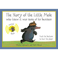 Story of the Little Mole Sound Book (BOK)