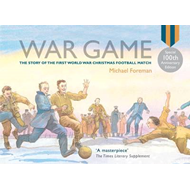 War Game (Special 100th Anniversary of WW1 Ed.) (BOK)