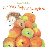 Very Helpful Hedgehog (BOK)