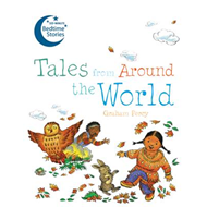 Tales from Around the World (BOK)