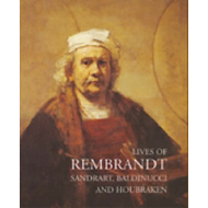 Lives of Rembrandt (BOK)