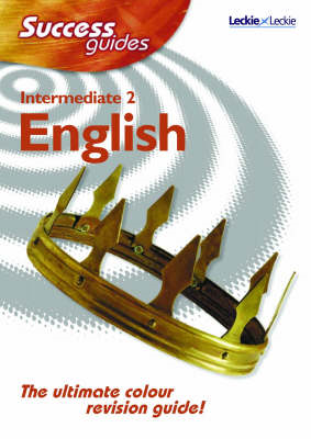 Success Guide in Intermediate English 2 (BOK)