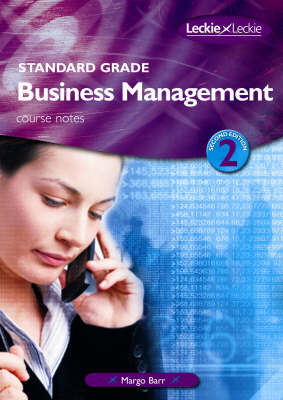 Standard Grade Business Management Course Notes (BOK)