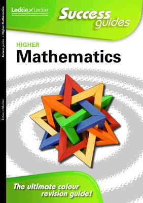 Higher Maths Success Guide (BOK)