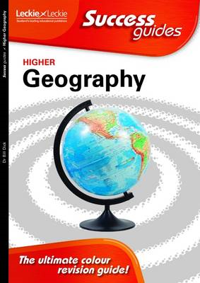 Higher Geography Success Guide (BOK)
