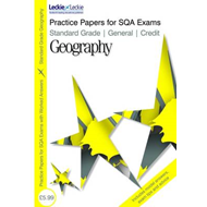 General/ Credit Geography (BOK)