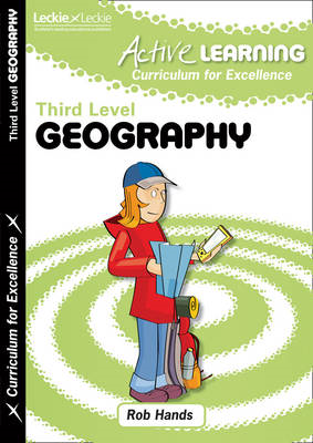 Active Geography (BOK)