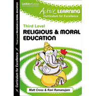 Active Religious and Moral Education: Third Level (BOK)