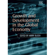 Growth and Development in the Global Economy (BOK)
