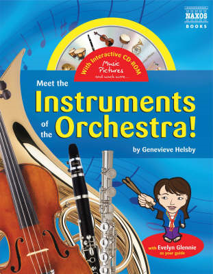 Meet the Instruments of the Orchestra (BOK)