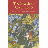 Battle of Crecy, 1346 (BOK)