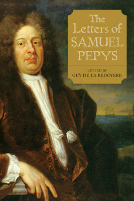 The Letters of Samuel Pepys (BOK)
