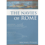 The Navies of Rome (BOK)