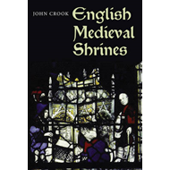 English Medieval Shrines (BOK)