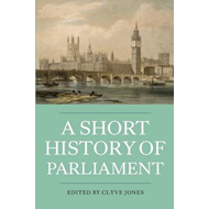 Short History of Parliament (BOK)