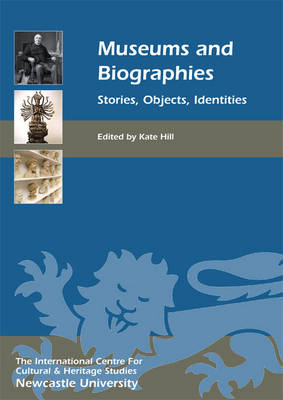 Museums and Biographies (BOK)