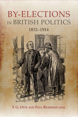 By-elections in British Politics, 1832-1914 (BOK)