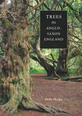 Trees in Anglo-Saxon England: Literature, Lore and Landscape (BOK)