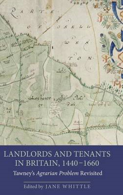 Landlords and Tenants in Britain, 1440-1660 (BOK)