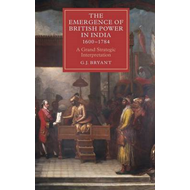 Emergence of British Power in India, 1600-1784 (BOK)