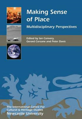 Making Sense of Place (BOK)