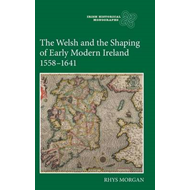 Welsh and the Shaping of Early Modern Ireland, 1558-1641 (BOK)