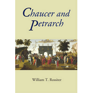 Chaucer and Petrarch (BOK)