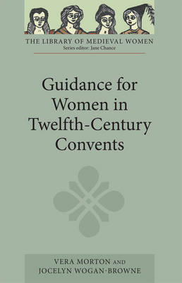 Guidance for Women in Twelfth-century Convents (BOK)