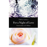 For a Night of Love (BOK)
