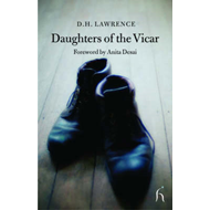 Daughters of the Vicar (BOK)