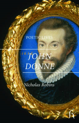 Poetic Lives: Donne (BOK)