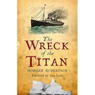 The Wreck of the Titan (BOK)