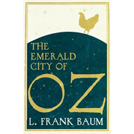 The Emerald City of Oz (BOK)